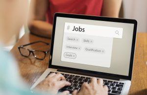 techniques de recherches d'emploi