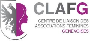 CLAFG Centre de liaison des associations féminines genevoise
